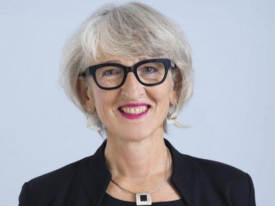 Brigitta Loosli-Schlipf. Unsere Kandidatin für den Kantonsrat.